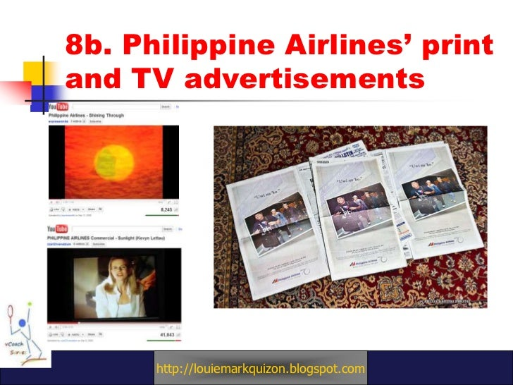 philippine airlines marketing plan By philippine department of tourism every day is more fun in this country of 7,107 islands this calendar helps you plan your dream vacation by showing the most amazing things that the.