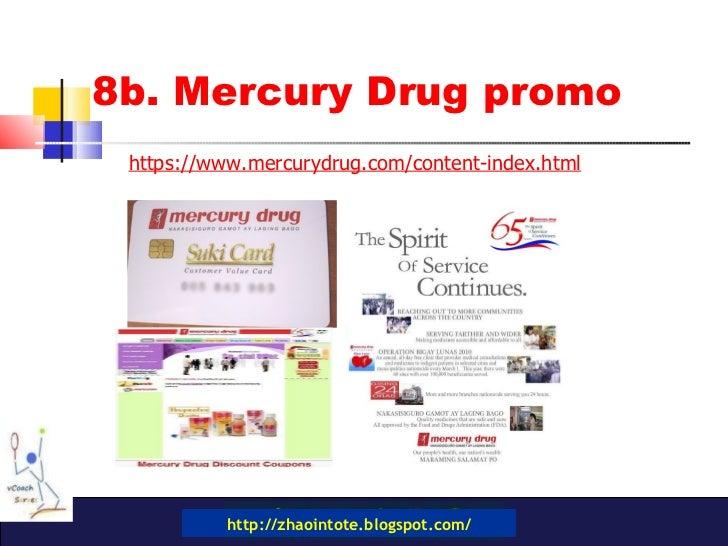 mercury drug delivery hotline number