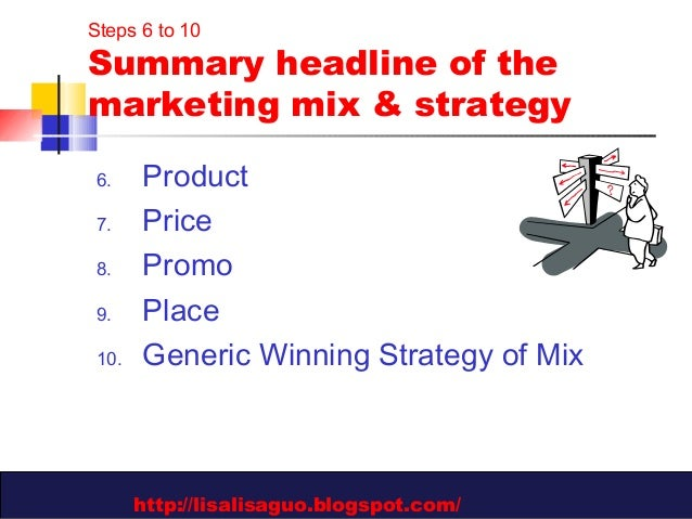 marketing mix haier group Toyota motor corporation's marketing mix or 4ps (product, place, promotion, price) is examined in this case study and company analysis on market strategies.