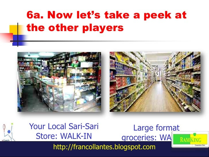 advertising strategy of nilgiris supermarket Benison supermarket group8  retail management study of benison supermarket: positioning and growth strategy  one can find shops like nilgiris coming up and.