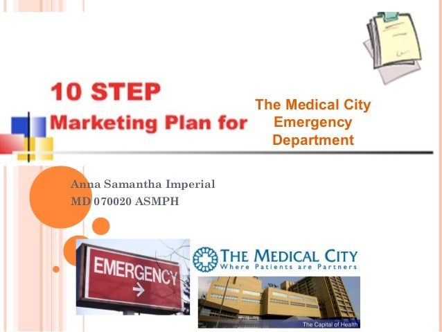 Anna Samantha Imperial MD 070020 ASMPH The Medical City Emergency Department