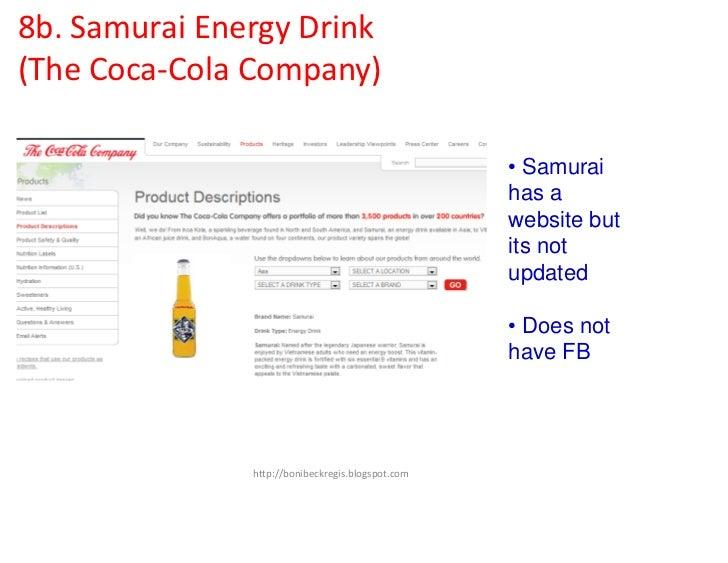 10 Step Plan Sting Energy Drink Final