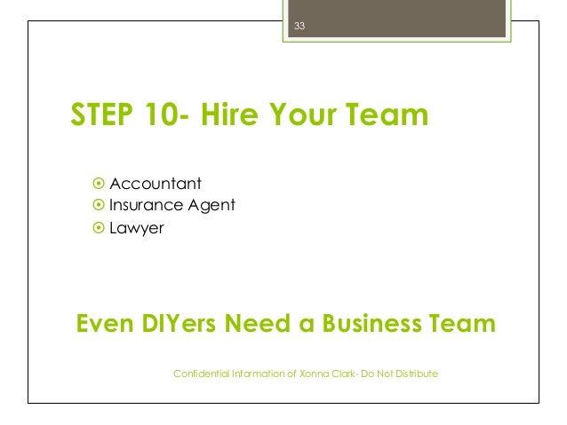 33 steps to great presentation pdf