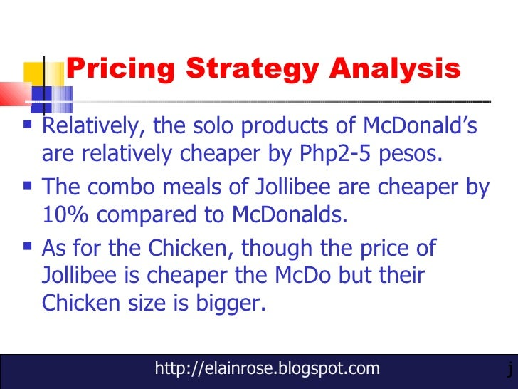 jollibee promotion strategies View dondi gomez's profile on linkedin skilled in marketing strategy vp-marketing at jollibee foods corporation.