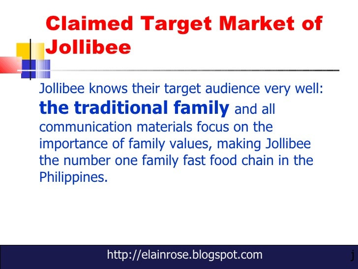 jollibee business plan