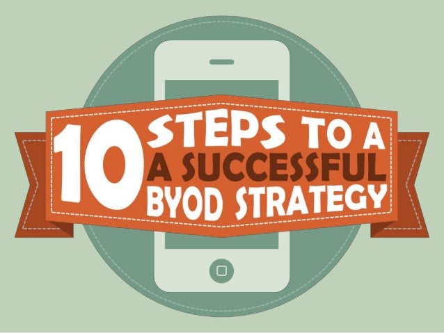 http://focus.forsythe.com/articles/262   /10-Steps-to-a-Successful-BYOD-               Strategy