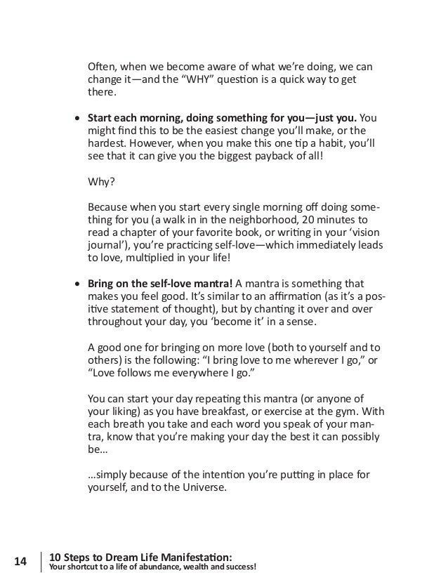 c0bcfb04eb 10 Steps To Dream Life Manifestation_Step-By-Step