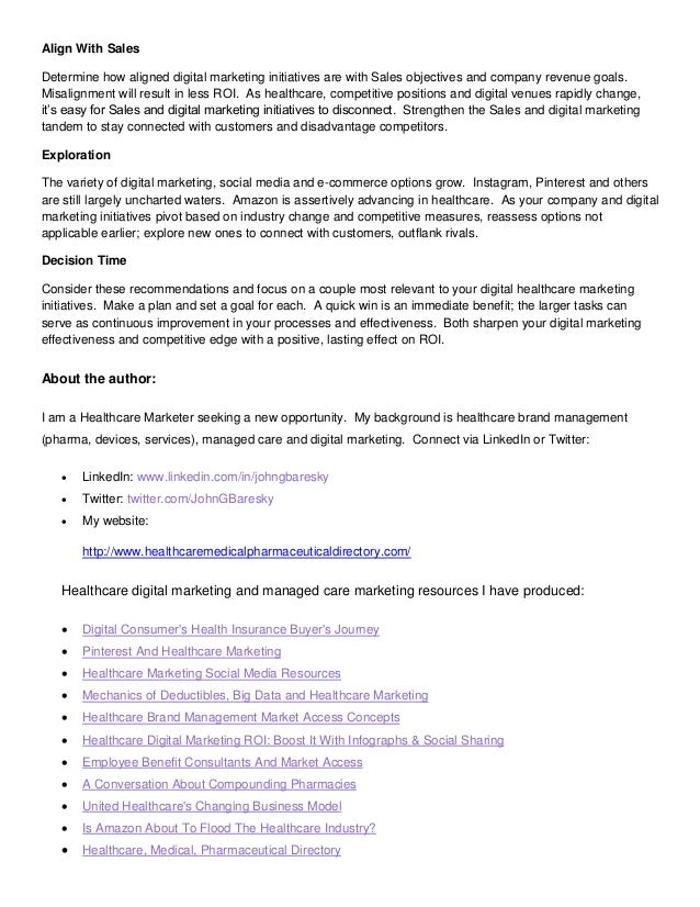 united healthcare strategic plan for resource management