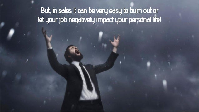 Everqone knows sales can be