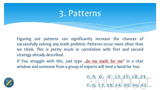 10 Strategies to Tackle Challenging Math Problems