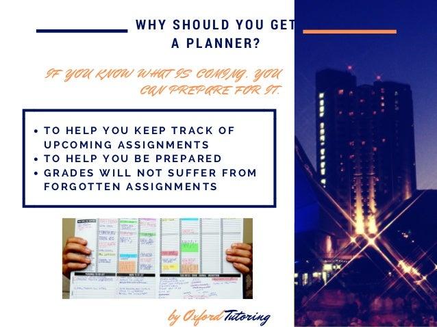 10 Study Tips for Finals Slide 3