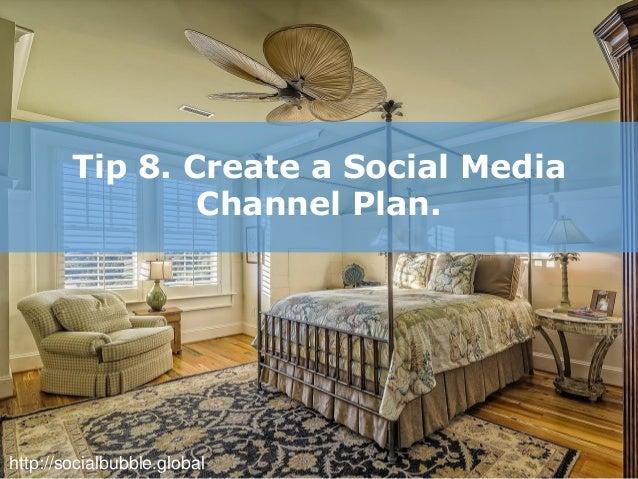 9. 10 superb social media marketing tips for furniture store business
