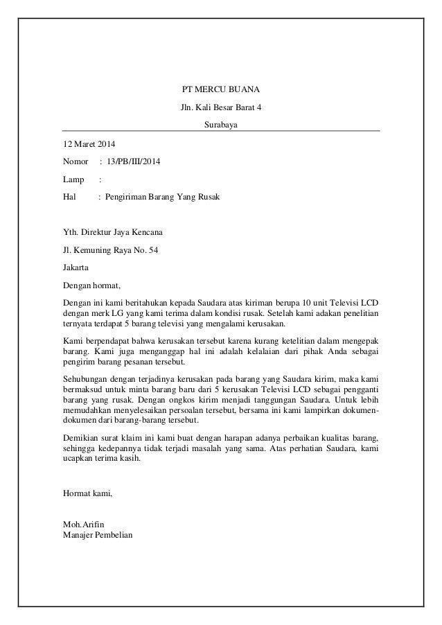 10 surat masuk pdf