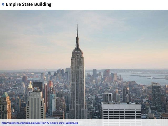 10 Tallest Buildings In New York City