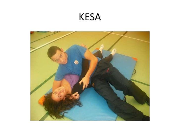 KESA<br />