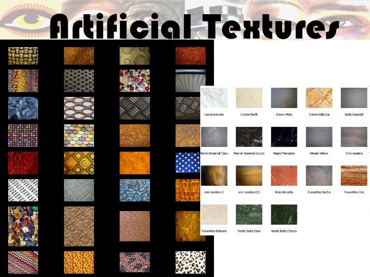 What Are The Visual Elements Of Art : The visual elements of art texture