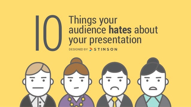 Things your 