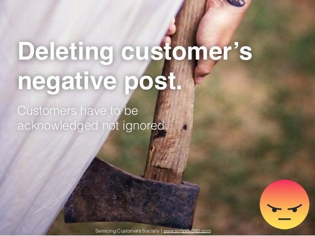 10 things brands should stop doing on facebook. Slide 3