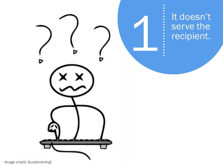10 Things I Hate about Marketing Automation Slide 2