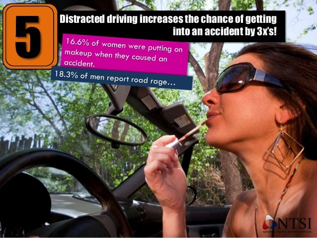 Car Radios, Leading Cause of Distracted Driving Accidents