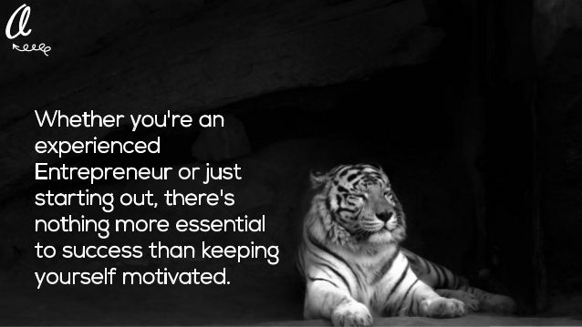 10 Thoughts That Can Super-Motivate You Slide 3