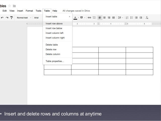 10 tips google docs in the classroom