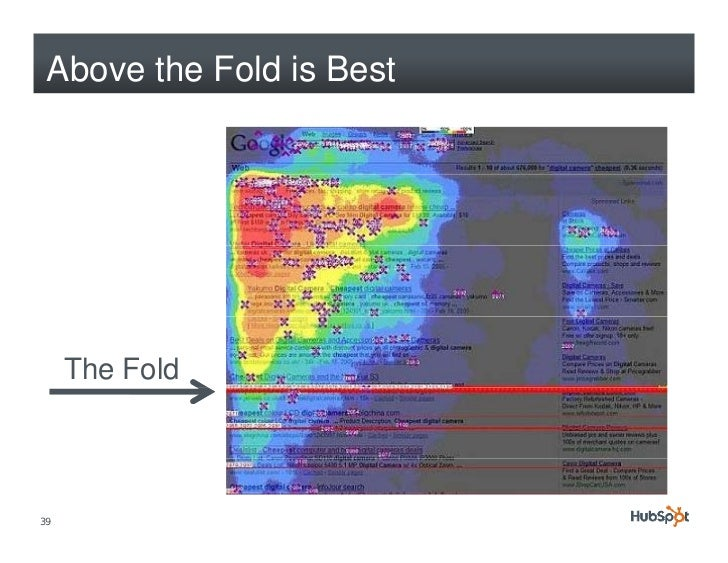 Always Be Testing: 10 Tips for Improving Your Lead Conversion Rate Slide 39