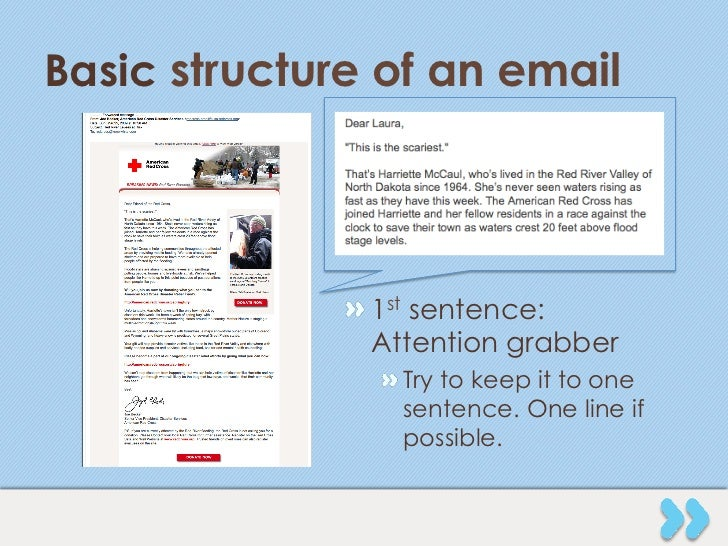 10 tips for email writing 6 basic structure of an email altavistaventures Image collections