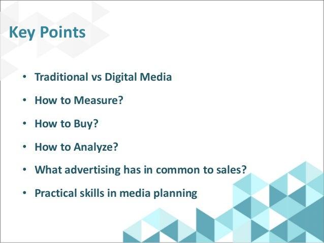 10 tips of successful mediaplanning Slide 3