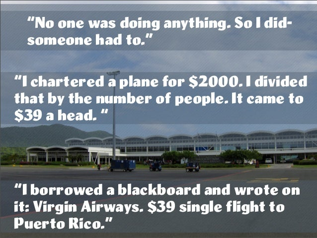 """""""No one was doing anything. So I did- someone had to."""" """"I chartered a plane for $2000. I divided that by the number of peo..."""