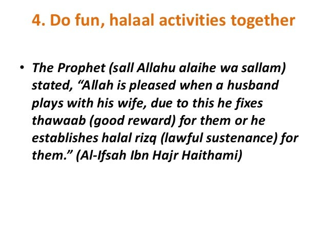 what does islam say about husband and wife relationship in urdu