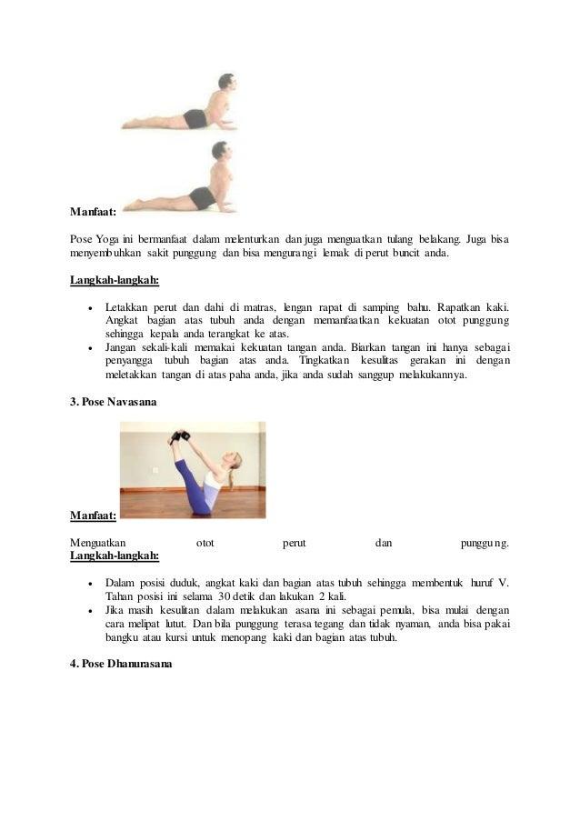 Latihan Untuk Menguatkan Otot Perut Dan Manfaatnya Bagi Kesehatan