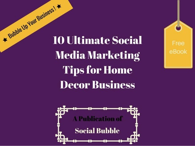 Tip 2. Build a community on social media . Tip 1. Social media is likely the only advertising you can afford.