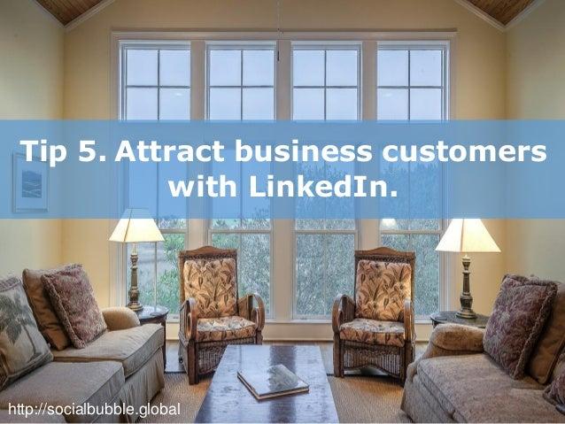 10 Ultimate Social Media Marketing Tips For Home Decor