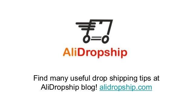10 unusual drop shipping niche ideas