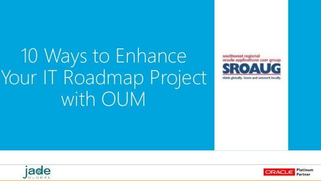 roadmap project