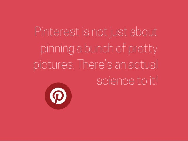 10 Ways to get more Repins on Pinterest Slide 2
