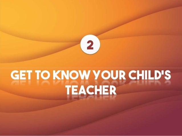 10 Ways to Help Your Child Succeed in School Slide 3