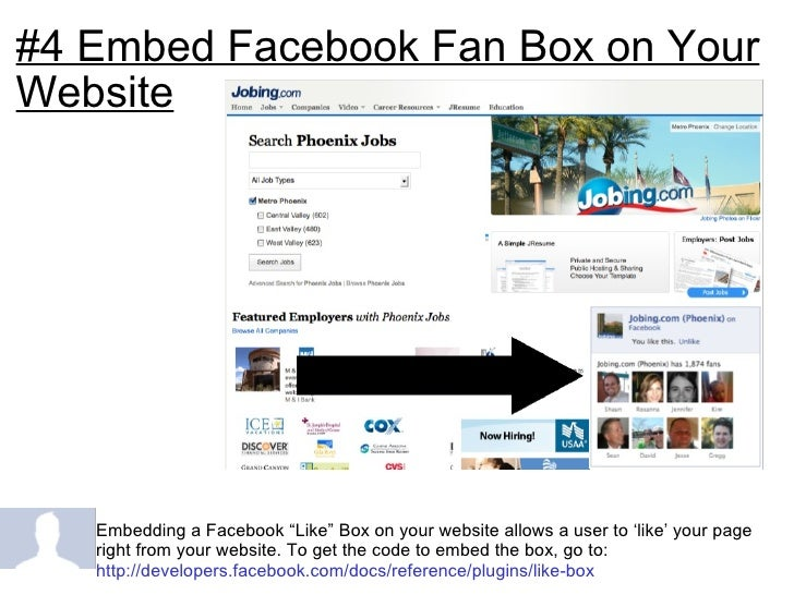 10 Ways To Promote A Facebook Page