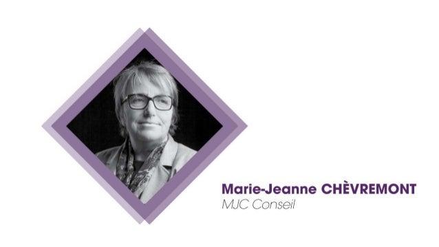 Les grandes dates qui ont permis le développement de l'activité fonds à Luxembourg Marie-Jeanne Chèvremont, independent di...