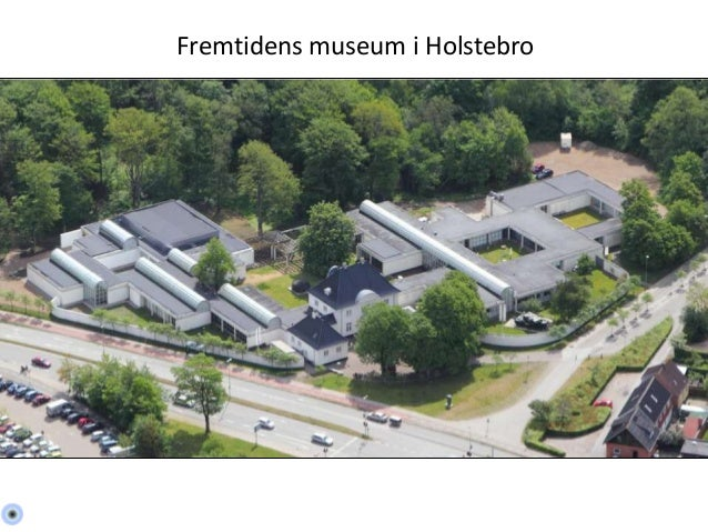Fremtidens museum i Holstebro
