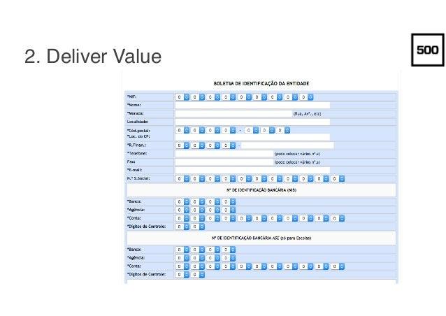 2. Deliver Value
