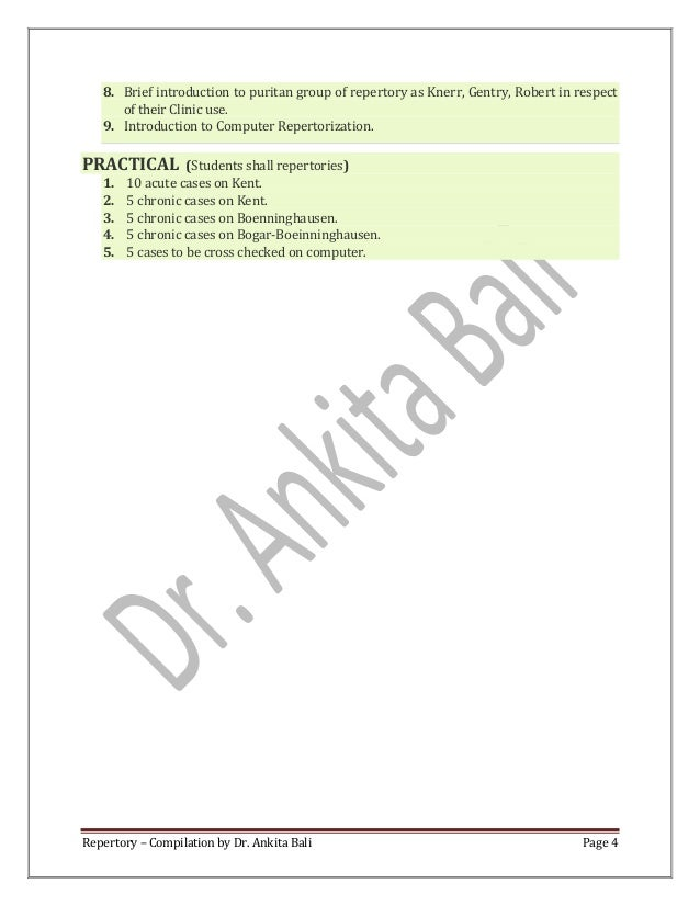 Boenninghausen therapeutic pocket book