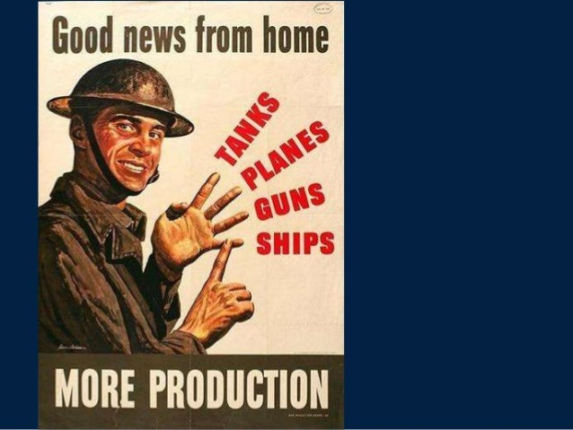 wwii the american homefront The century, america's time: homefront (1941-1945)  what famous american musician's career began during wwii how did american teenage girls feel about him.