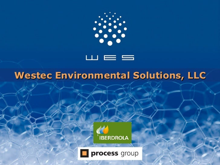 Westec Environmental Solutions, LLC