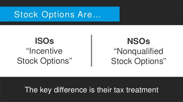 Nonstatutory stock options on w2