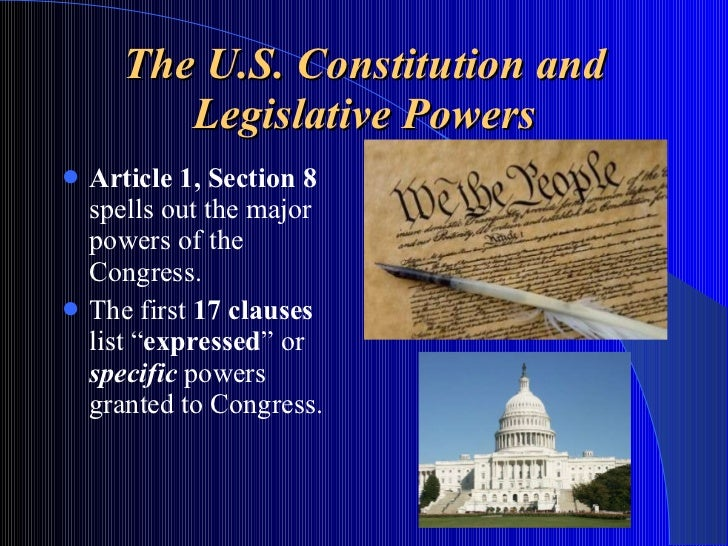 SCMS Civics - Chapter 6, Section 2