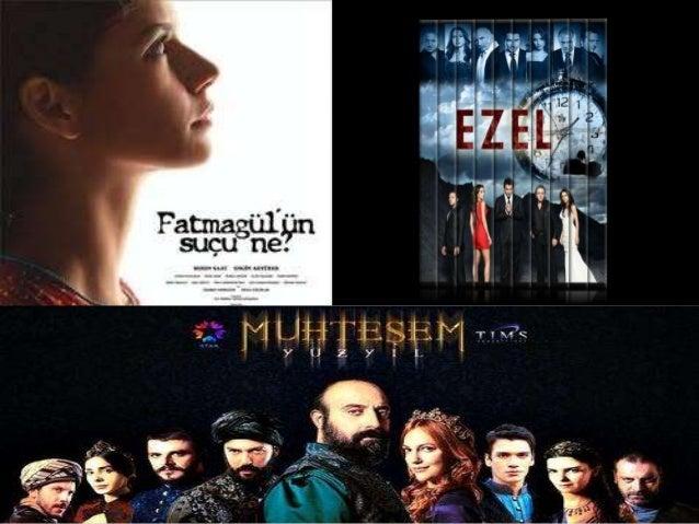 marketing of turkish tv series