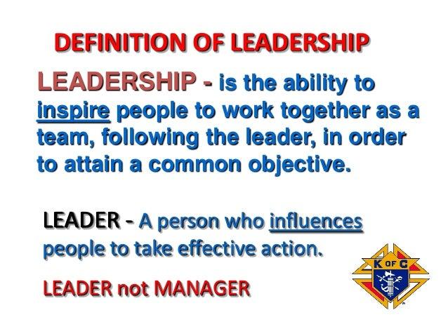 11. leadership training seminar updated