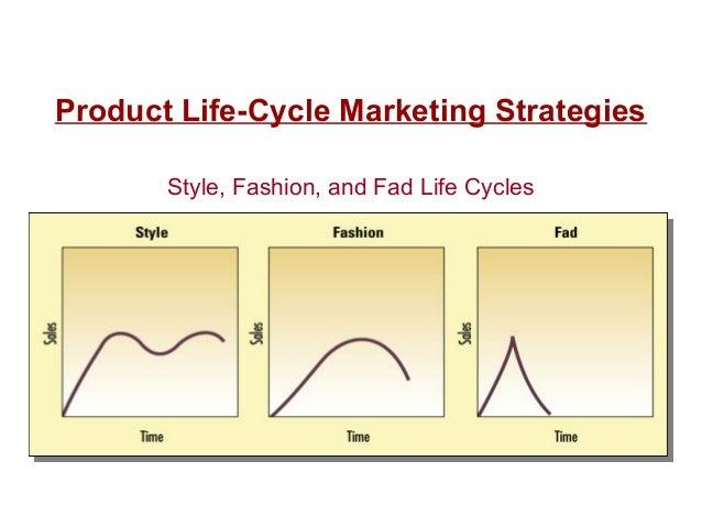 11 Plc Developing Marketing Strategy